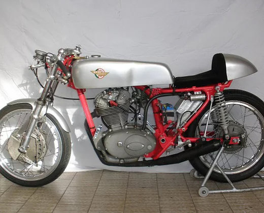 Ducati 250 Corsa - 1968 - Excellent condition For Sale (picture 6 of 6)