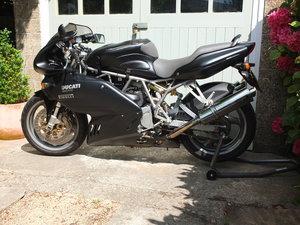 2011 Ducati 900 Sport SOLD