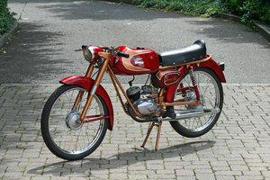 1965 Ducati 48 Sport For Sale
