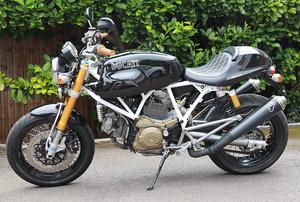 2009 Ducati Sport Classic 1000s truly unique  SOLD