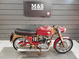 1964 Ducati 200 Elite For Sale