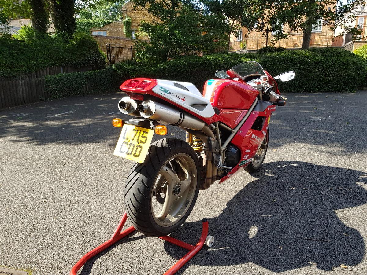1994 Ducati 916 Strada For Sale (picture 5 of 6)
