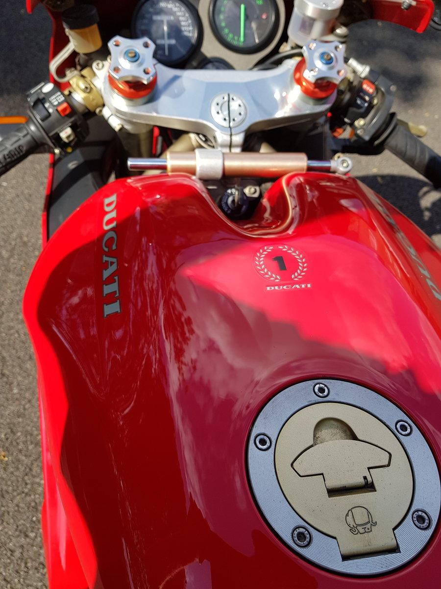 1994 Ducati 916 Strada For Sale (picture 6 of 6)