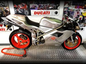 1998 Ducati 916 Senna II For Sale
