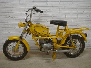 1974 Ducati Mini 50