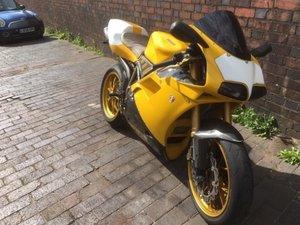 2001 Ducati 748B