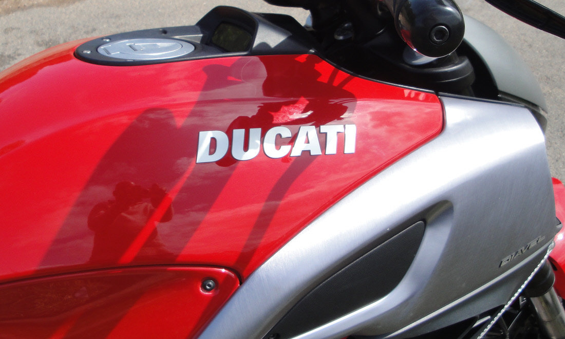 2011 Ducati Diavel For Sale by Auction (picture 4 of 6)