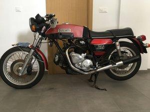 1974 Ducati 750 GT For Sale
