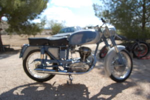 1961 125 ducati For Sale