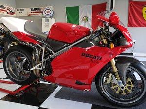 2002 Ducati 998R For Sale