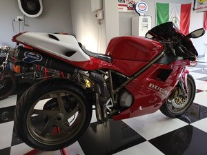 1998 Ducati 916SPS For Sale