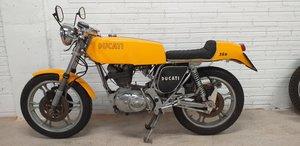 1977 Ducati 350 Vento