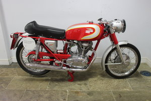 1964 Ducati Mach 1 OHC 250 cc Iconic Italian lightweight  For Sale