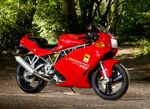 1993 Ducati 750SS Stunning low mileage  For Sale
