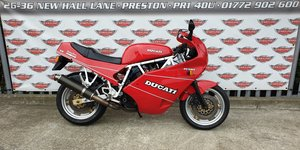 1990 Ducati 400SS Sports Classic For Sale