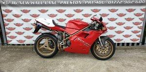 1996 Ducati 916 BIPO Sports Classic For Sale