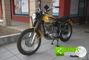 Ducati Scrambler 250 Registro storico FMI - 1972 For Sale