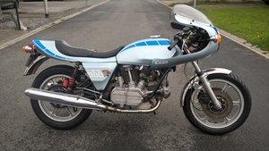 Ducati 900 SSD Darma 1981 For Sale