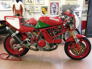 Ducati B.o.T. 940 by Codutti For Sale