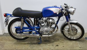 1967 1968 Ducati Monza 160 Junior Truly An Outstanding Example For Sale