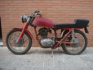 1963 Ducati 200