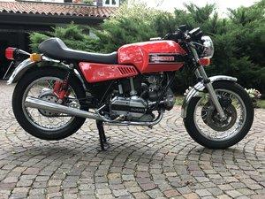 1977 DUCATI 900 GTS super nice rare bike For Sale