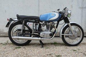 1968 Ducati 250 M Mach 1