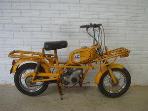 1969 Ducati Mini 50 For Sale