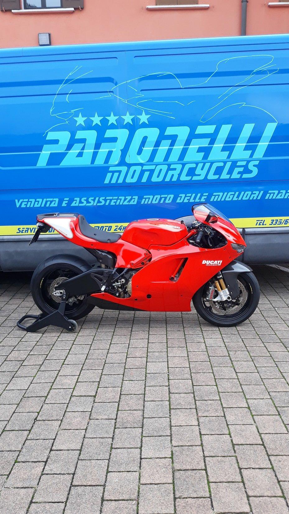 2006 Ducati desmo 16rr For Sale (picture 1 of 2)