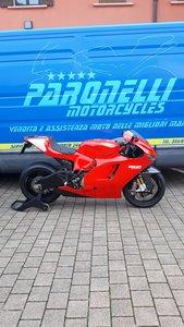 2006 Ducati desmo 16rr