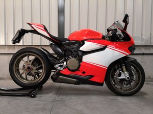 2014 Ducati Panigale Superleggera 1199 For Sale