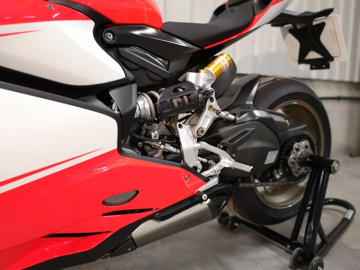 2014 Ducati Panigale Superleggera 1199 SOLD (picture 3 of 6)