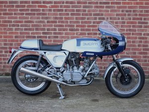 1982 Ducati 900SS  For Sale