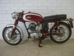 1963 Ducati 160 Sport