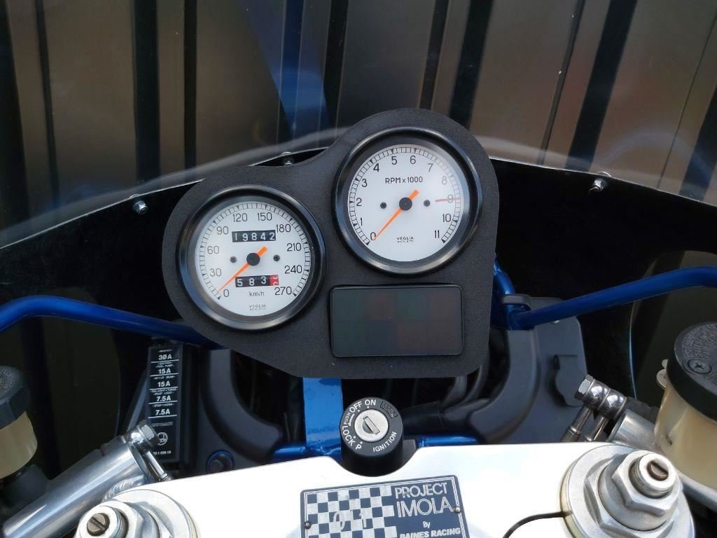 Ducati 900 SS Bains Imola  For Sale (picture 4 of 6)