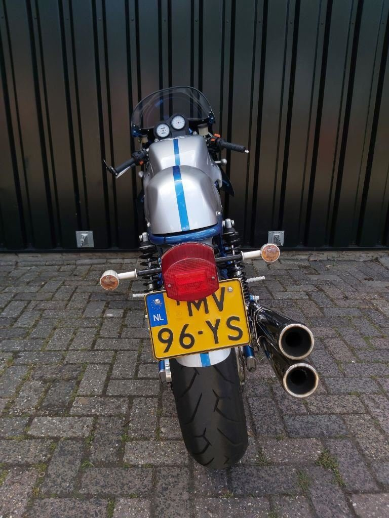 Ducati 900 SS Bains Imola  For Sale (picture 5 of 6)
