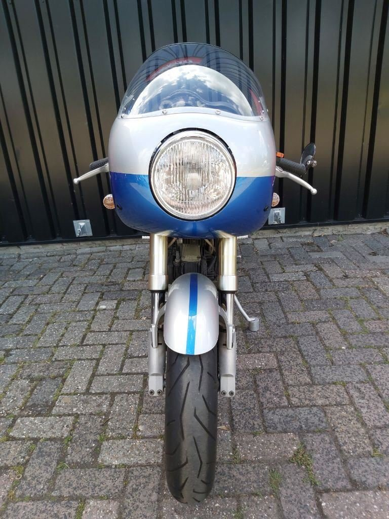 Ducati 900 SS Bains Imola  For Sale (picture 6 of 6)