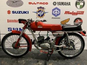 1968 Ducati SL/1
