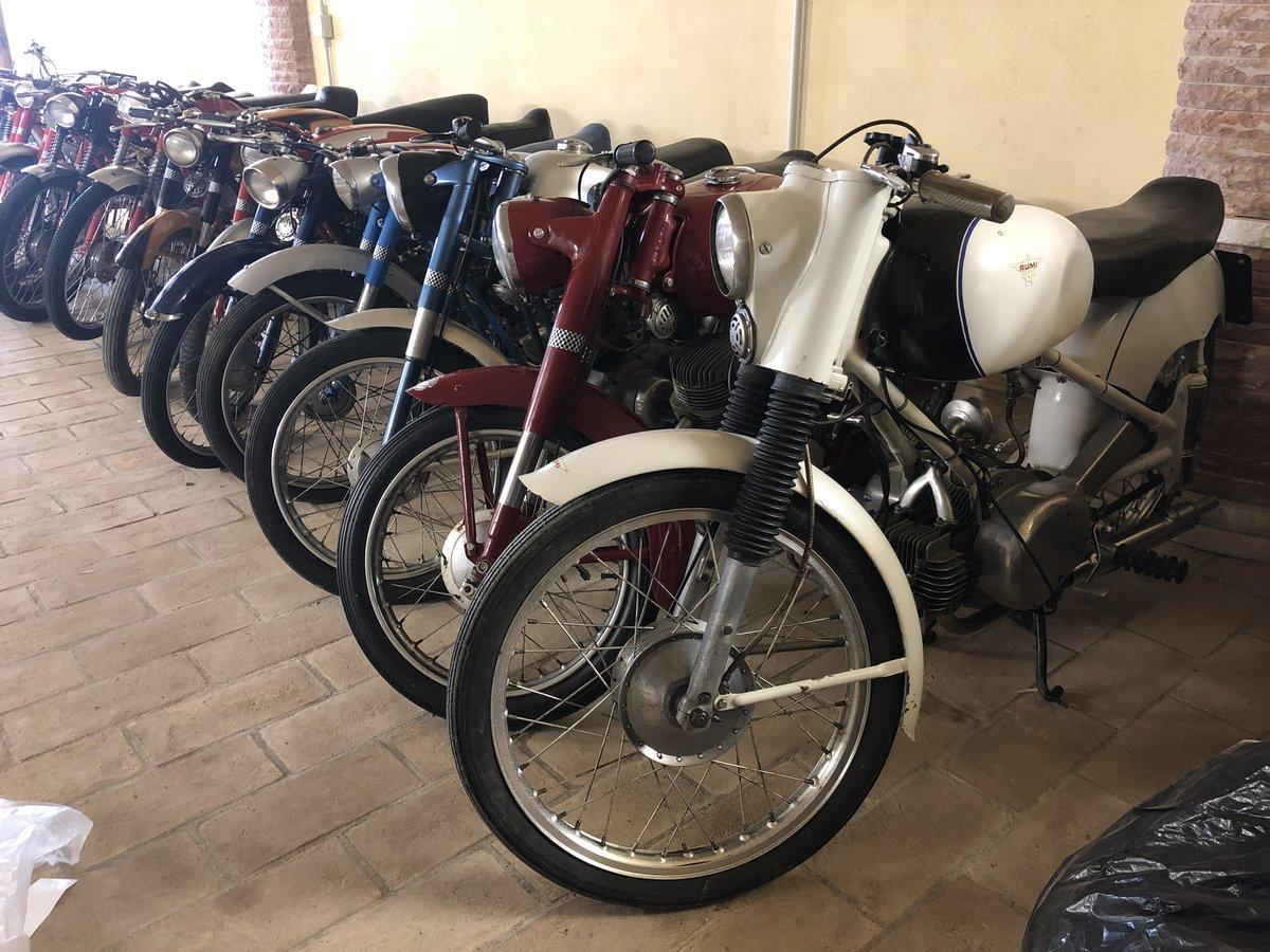 Ducati, MotoMorini, Laverda, Itom, Benelli... For Sale (picture 1 of 4)