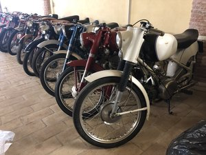 Picture of Ducati, MotoMorini, Laverda, Itom, Benelli... For Sale