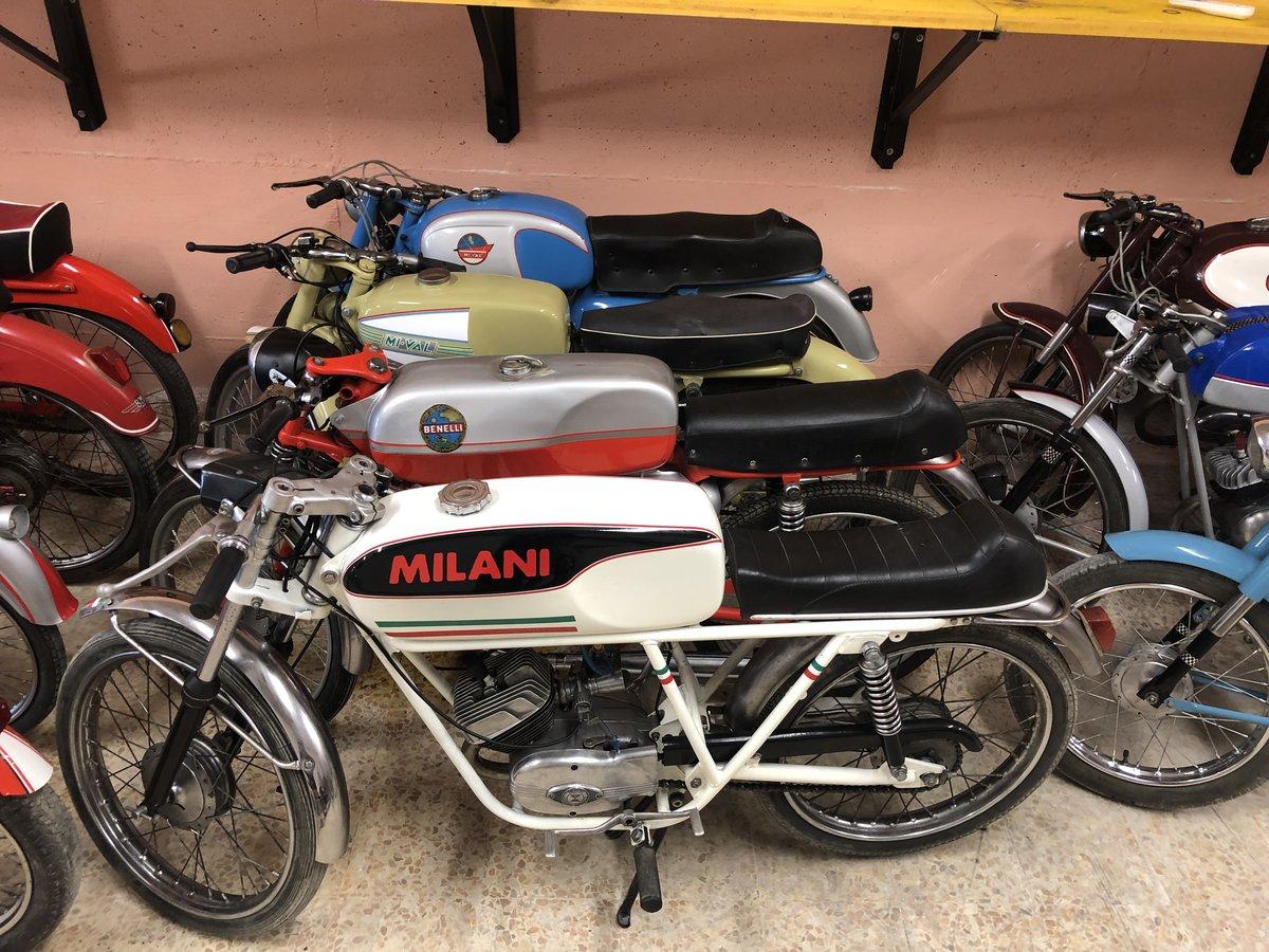 Ducati, MotoMorini, Laverda, Itom, Benelli... For Sale (picture 2 of 4)