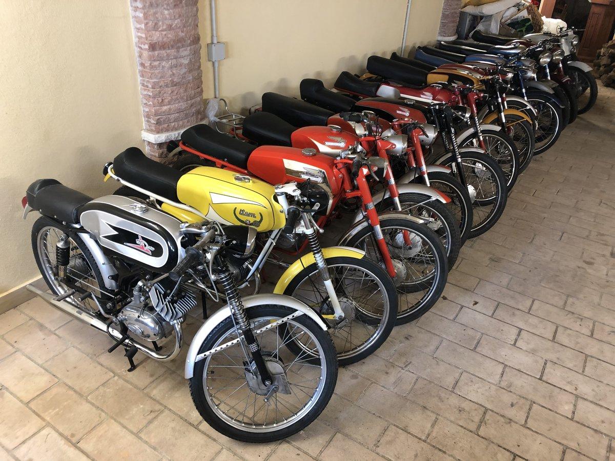 Ducati, MotoMorini, Laverda, Itom, Benelli... For Sale (picture 3 of 4)