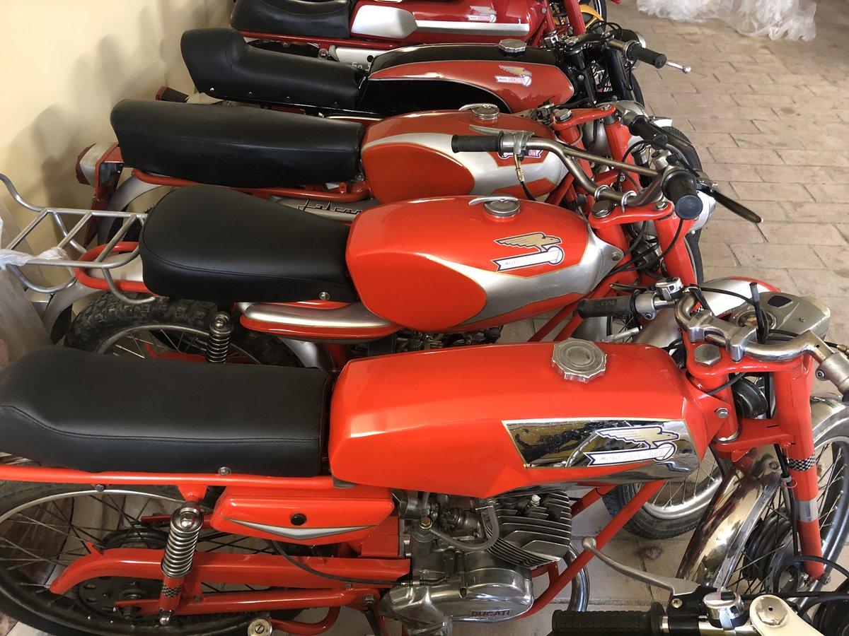 Ducati, MotoMorini, Laverda, Itom, Benelli... For Sale (picture 4 of 4)