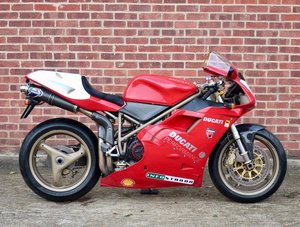2001 1998 Ducati 916 SPS For Sale