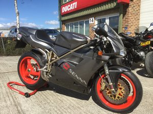 1995 Ducati 916 Senna I Beautiful condition