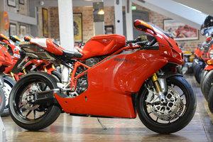 2005 Ducati 749R Mark 1 SUPERB EXAMPLE
