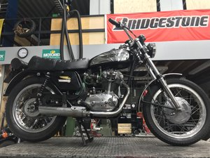 Picture of 1972 Ducati Scrambler 250 cc