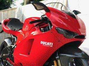 2009 Ducati Desmosedici RR