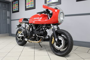 1989 Ducati 750 Café Racer For Sale