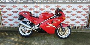 1992 Ducati 851 Sports Classic For Sale